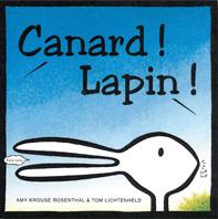Canard ou lapin représentation