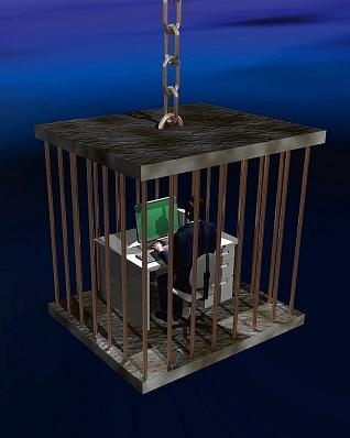 Organsiation prison psychologique